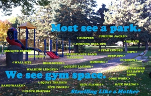 GYM SPACE1